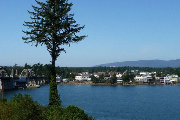 Oregon Coast Property | Florence Oregon